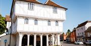 Picture of Thaxted Guildhall