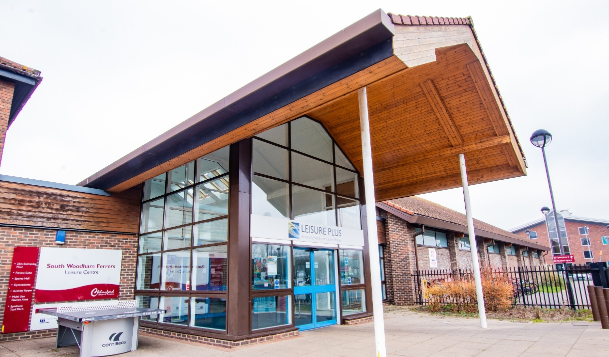 South Woodham Ferrers Leisure Centre