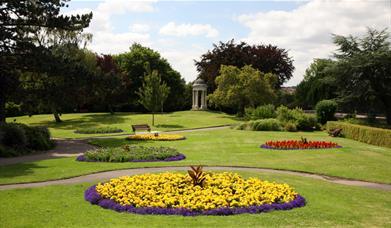 Admirals Park, Chelmsford