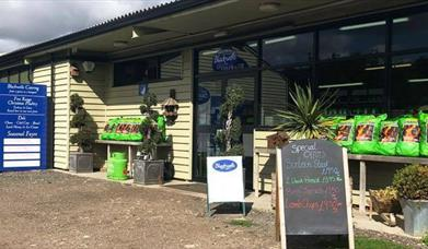 Blackwells Farm Shop