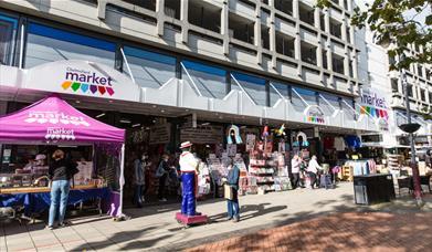 Chelmsford retail market