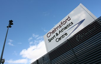 Chelmsford Sports and Athletics Centre