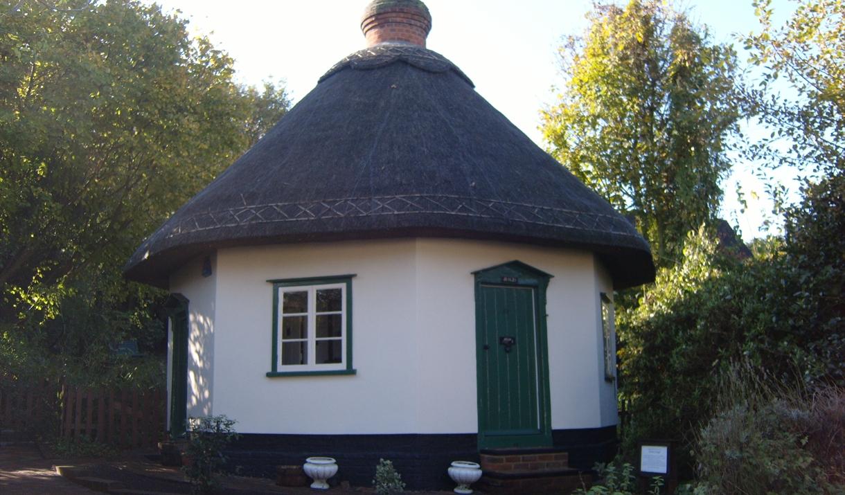 dutch cottage