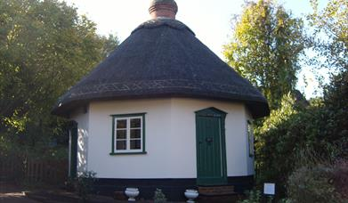 dutch cottage