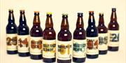 Billericay Brewing Bottles