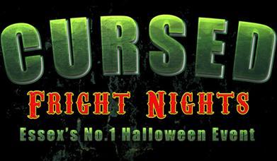 Cursed Fright Nights