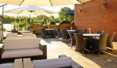 Waltham Abbey Marriott Hotel