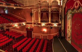 PalaceTheatre Southend interior