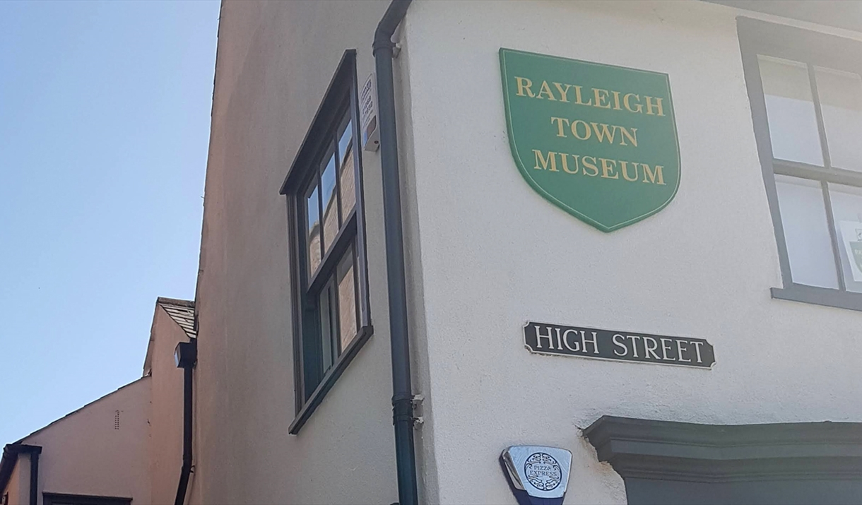 Rayleigh museum
