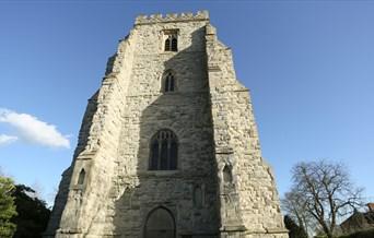 St Peter's Church, Canewdon