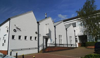 Warner Textile Museum