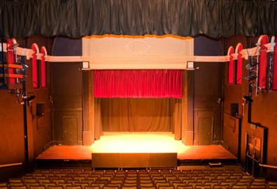 Explore Indoors in Exeter: Summer at Exeter Barnfield Theatre