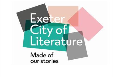Exeter - UNESCO City of Literature
