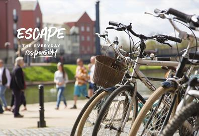 Escape the Everyday in Exeter Responsibly