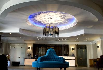 The Mercure Southgate