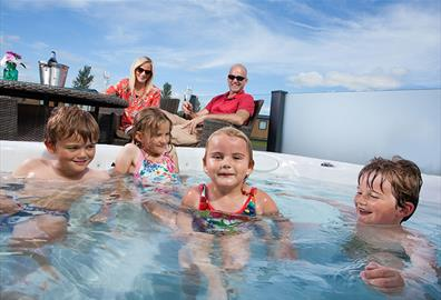 Caravan & Holiday Parks in Exeter