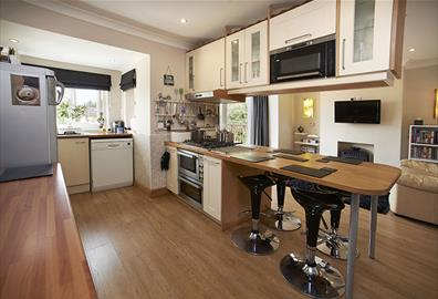 Self Catering Accommodation in Exeter