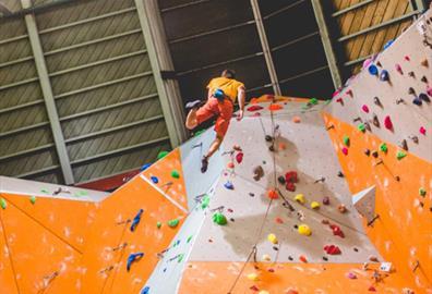Indoor Activities in Exeter