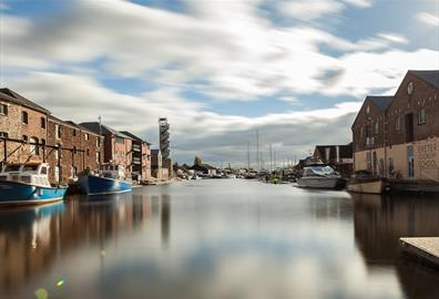 All Year Round Attractions in Exeter