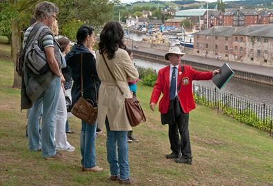 Group Itineraries in Exeter