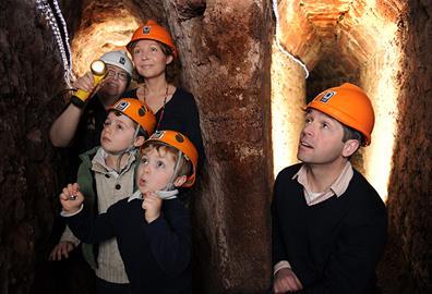 Top 5 Family Fun Activities in Exeter