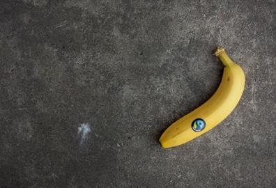 Exetercation: Fairtrade Fortnight Recipes