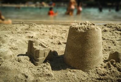 Exetercation: Sun, Sand & Sea