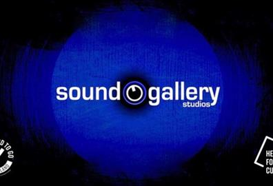 Explore Indoors in Exeter: Discover your creative side at Sound Gallery Studios