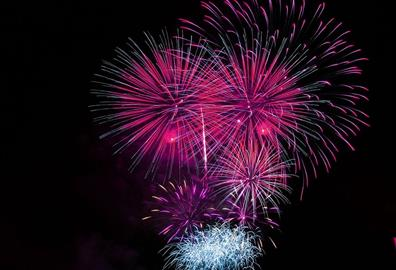 Dazzling Bonfire Night Events in Exeter