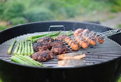 Exetercation: Around the World in BBQ Ideas