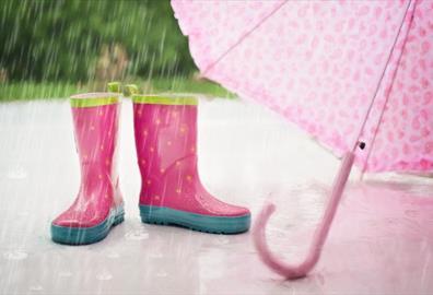 Exetercation: February Half Term Rainy Days