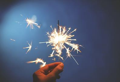Exetercation: Celebrating Bonfire Night at Home