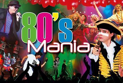 80sMania