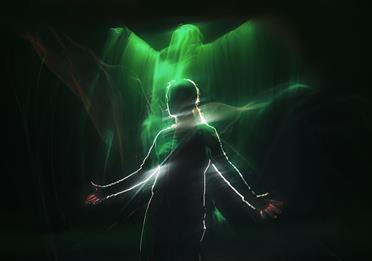 Richard Chappell Dance presents Infinite Ways Home