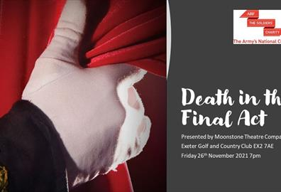 Death in the Final Act