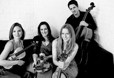 Albion Quartet
