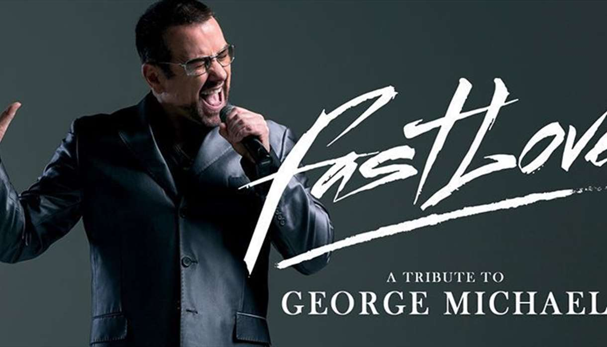 Fastlove: A Tribute to George Michael