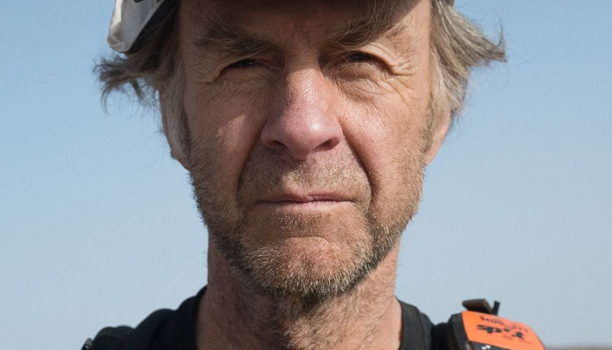 Sir Ranulph Fiennes: An Evening With The World's Greatest Living Explorer