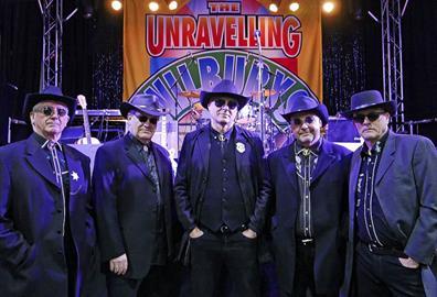 Unravelling Wilburys