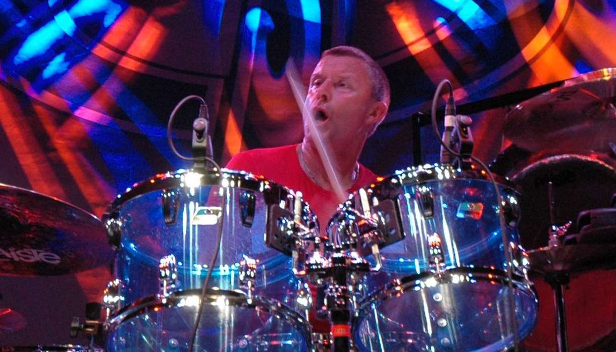 Carl Palmer Band