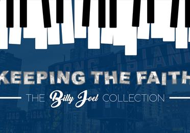 Keeping The Faith: The Billy Joel Collection