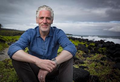 Gordon Buchanan - 30 Years In The Wild: The Anniversary Tour