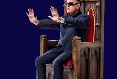 Suggs What A King Cnut: A Life in the Realm of Madness