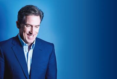 Rob Brydon: A Night of Songs and Laughter