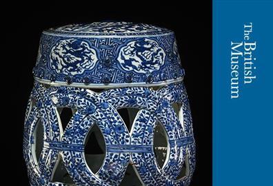 A British Museum Spotlight Loan: A Ming Emperor's seat