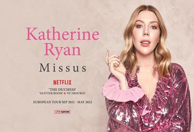 Katherine Ryan: Missus