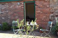 Alfresco Coffee - Courtbrook Apartment