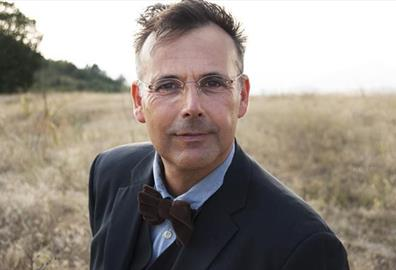 Rob Newman: Philosophy Show