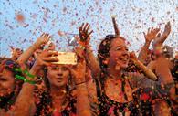 Radio 1's Big Weekend 2016 at Powderham
