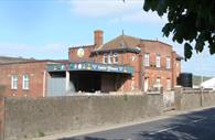 The Exeter Brewery external